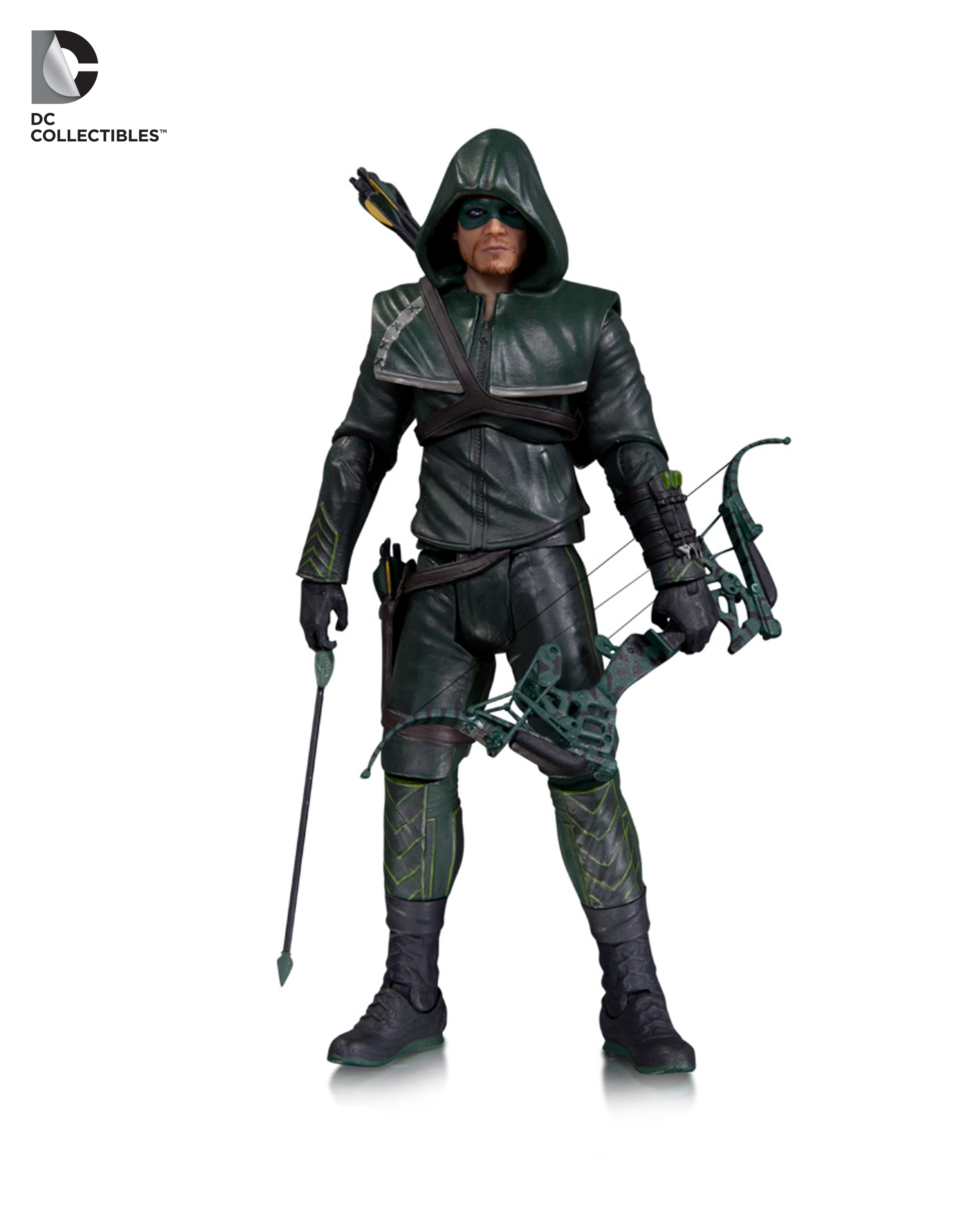 Figurines Arrow 001