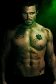 Ouverture de Green Arrow France