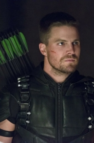 Legends of Tomorrow : Arrow sera dans l'épisode 6 !