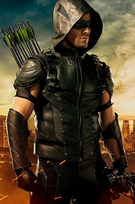 Arrow aux Leo Awards 2013